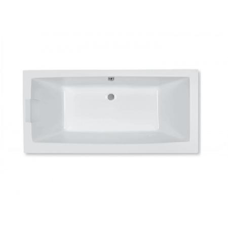 Roca Vita Wanna prostokątna 180x80x46 cm akrylowa, biała A24T074000