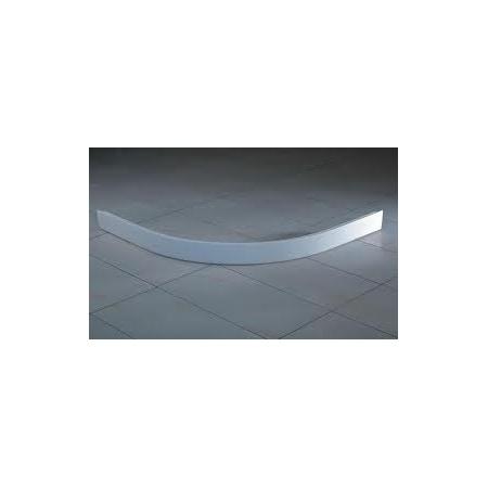 Ronal Sanswiss Obudowa brodzika półokrągłego 90 cm, połysk PWIR09050