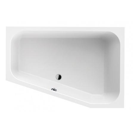 Sanplast Free Line WTP(P)/FREE Wanna narożna 175x120x45 cm prawa ze stelażem STW, biała 610-040-1310-01-000