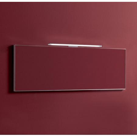 Simas Vignoni Lustro prostokątne 120x40 cm, VIS1