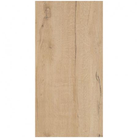 Stargres Suomi Cream Płytka podłogowa 40x81 cm drewnopodobna gresowa, beżowa matowa SGSUOMIC4081