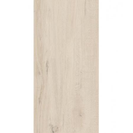 Stargres Suomi White Płytka podłogowa 40x81 cm drewnopodobna gresowa, biała matowa SGSUOMIW4081