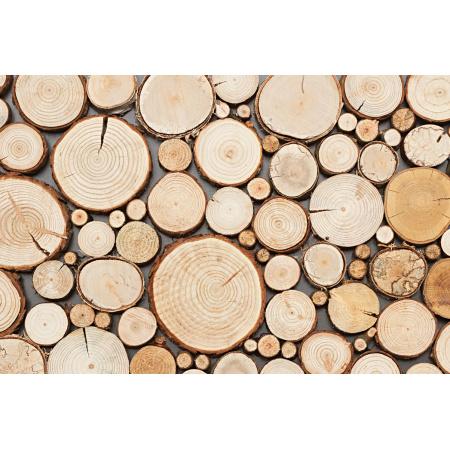 Stegu Pure Panel drewniany 76x38 cm, brązowy STEPURPANDREBR