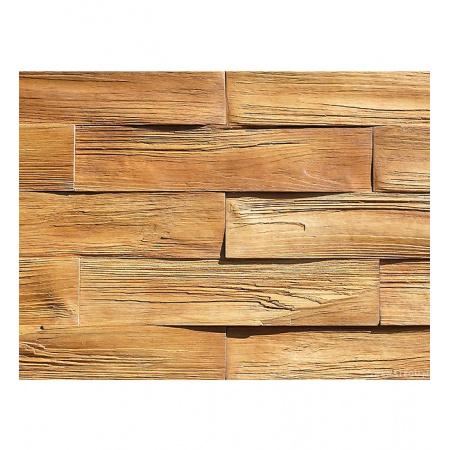 Stegu Timber 1 Kamień elewacyjny ścienny 53x11,7 cm, wood STETIMB1KESWOOD