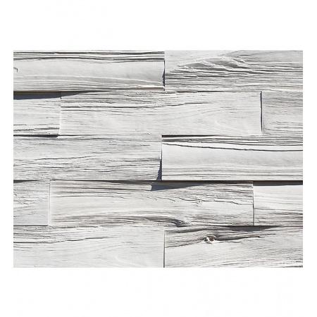 Stegu Timber 2 Kamień elewacyjny ścienny 53x11,7 cm, beige STETIMB2KESBEI