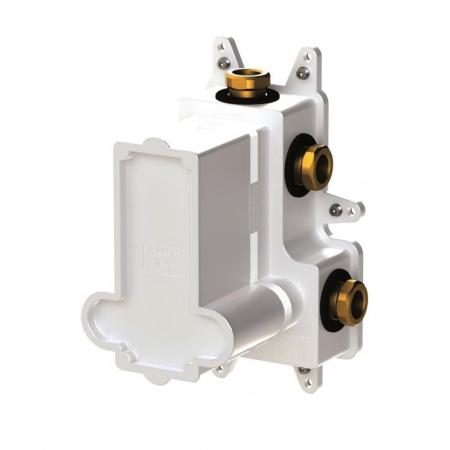 Steinberg 010 Element podtynkowy termostatyczny do baterii chrom 0104130