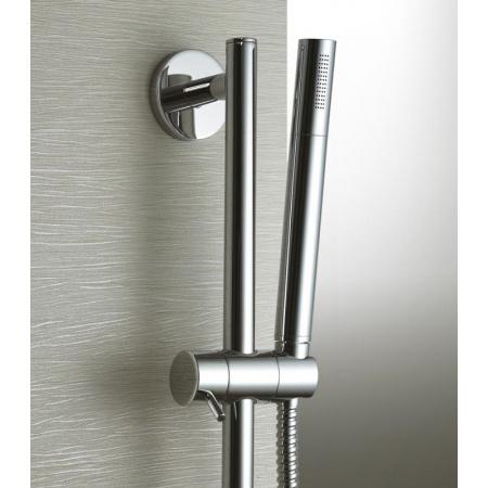 Steinberg 100 Zestaw prysznicowy, chrom 1001601