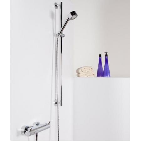 Steinberg 100 Zestaw prysznicowy, chrom 1001622