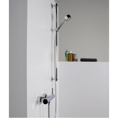 Steinberg 100 Zestaw prysznicowy, chrom 1001602