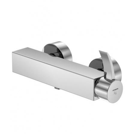Steinberg 180 Jednouchwytowa bateria prysznicowa ścienna, chrom 1801200