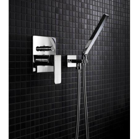 Steinberg 200 Zestaw prysznicowy, chrom 2001670