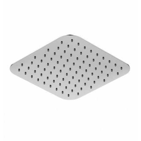 Steinberg 390 Deszczownica kwadratowa 20x20 cm ultrapłaska, chrom 3901680