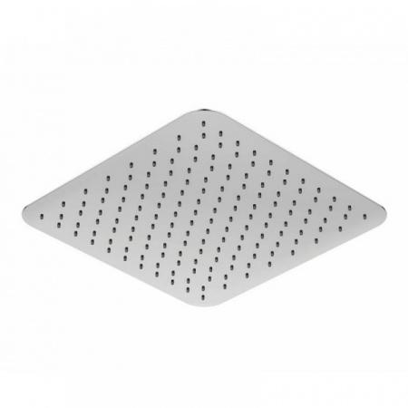 Steinberg 390 Deszczownica kwadratowa 30x30 cm ultrapłaska, chrom 3901682