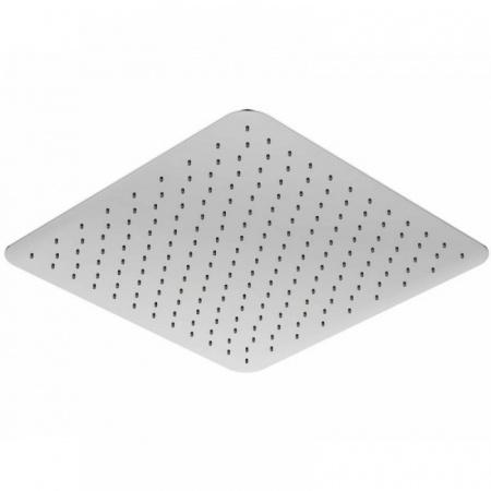 Steinberg 390 Deszczownica kwadratowa 40x40 cm ultrapłaska, chrom 3901683