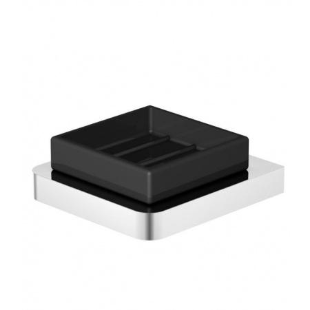 Steinberg 420 Mydelniczka, szkło czarne matowe 4202202