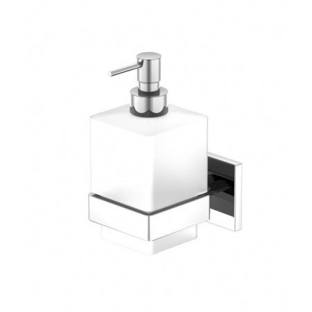 Steinberg 450 Dozownik płynów kosmetycznych, chrom 4508000