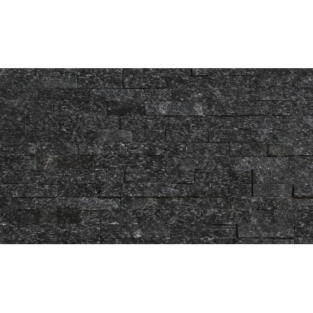 Stones Kamień naturalny 40x10 cm, nero STOKN4010NER