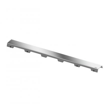 Tece Drainline Steel II Ruszt do odpływu liniowego 90 cm stal polerowana 600982