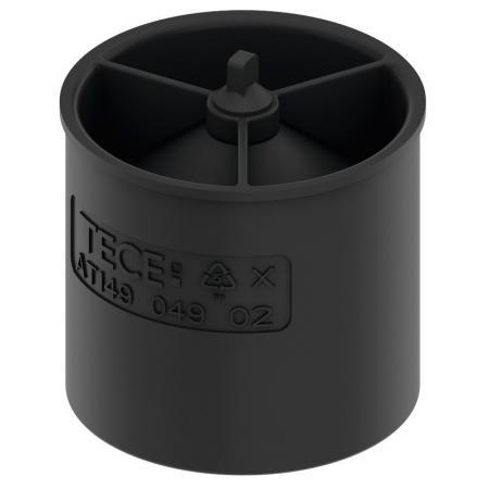 Tece Drainline Wkładka syfonowa 4,5 cm do kolana odpływowego 660016