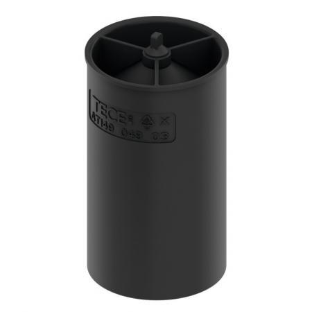 Tece Drainline Wkładka syfonowa 9,4 cm do kolana odpływowego 660017
