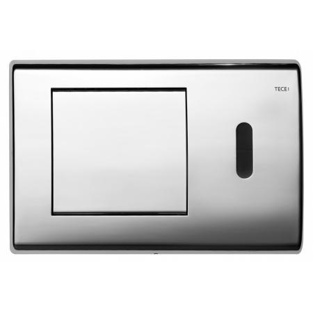 Tece Planus Przycisk spłukujący do WC metalowy, bezdotykowy, chrom połysk 9240353