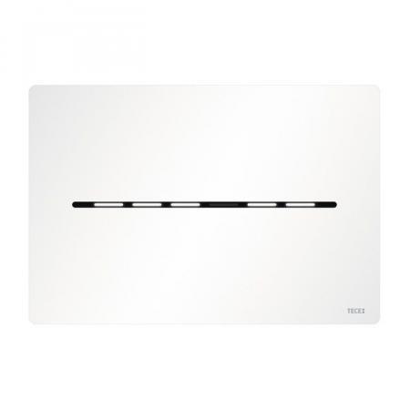 Tece Solid Przycisk spłukujący WC bezdotykowy biały mat 9240463