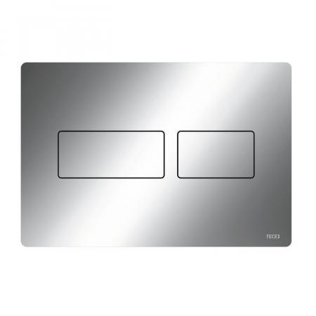 Tece Solid Przycisk spłukujący WC chrom połysk 9240431