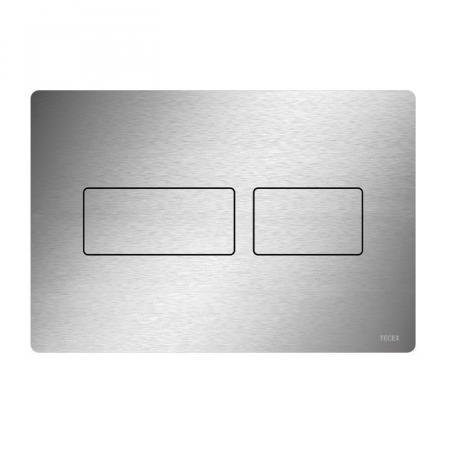 Tece Solid Przycisk spłukujący WC stal nierdzewna szczotkowana 9240430
