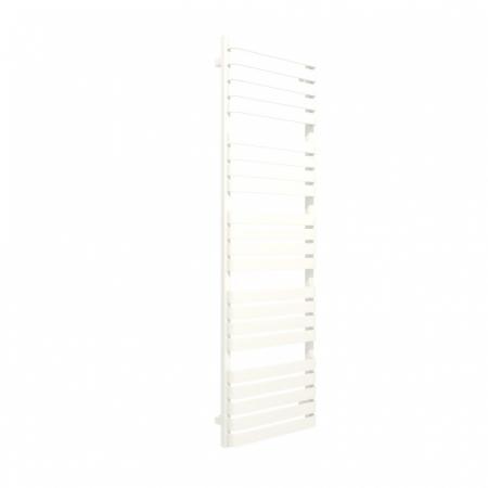Terma Warp T Grzejnik 169,5x50 cm podłączenie SX biały RAL 9016 WGWAT169050K916SX