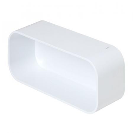 Tiger 2 Store Półka ścienna biały mat 1500010146
