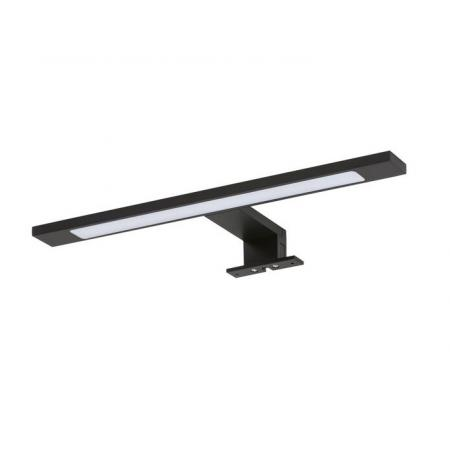 Tiger Ancis Lampa LED nad lustro 40 cm czarna 906730741