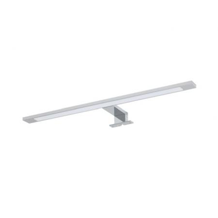 Tiger Ancis Lampa LED nad lustro 60 cm chrom 906830341