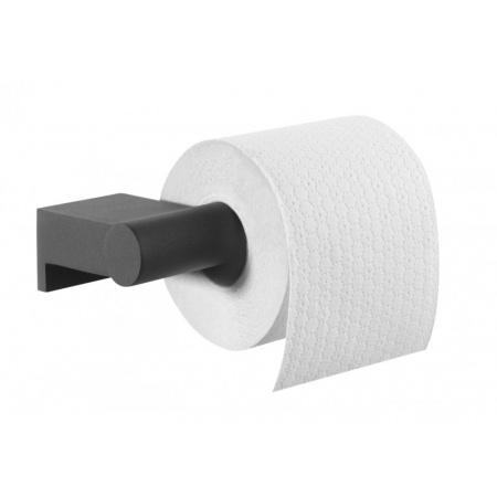 Tiger Bold Uchwyt na papier toaletowy 16,8x8,5x4,2 cm, czarny 2890.07/2890.3.07.46