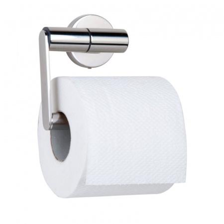 Tiger Boston Wieszak na papier toaletowy bez klapki, chrom 3090.03/3090.3.03.46