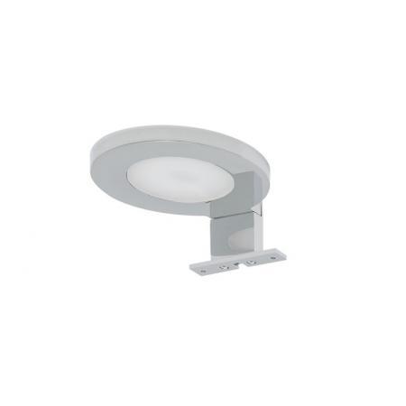Tiger Cursa Lampa LED nad lustro 10 cm chrom 906430341