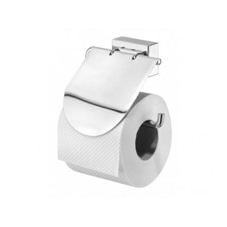 Tiger Figueras Uchwyt na papier toaletowy 12,9x3,3x11 cm, chrom 3191.03/3191.1.03.41