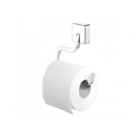 Tiger Impuls Uchwyt na papier toaletowy 13,5x1,8x14 cm, chrom 3865.03/3865.3.03.46