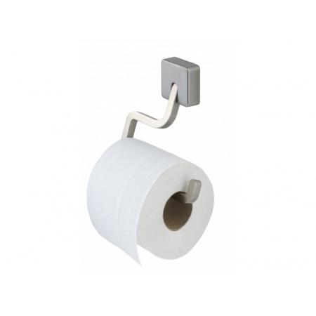 Tiger Impuls Uchwyt na papier toaletowy 13,5x1,8x14 cm, stalowy 3865.09/3865.3.09.46