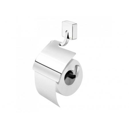 Tiger Impuls Uchwyt na papier toaletowy 13,5x2,7x17,9 cm, chrom 3866.03/3866.3.03.46