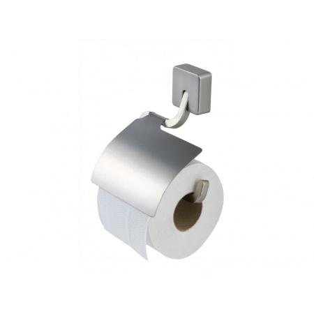 Tiger Impuls Uchwyt na papier toaletowy 13,5x2,7x17,9 cm, stalowy 3866.09/3866.3.09.46