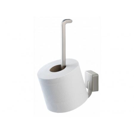 Tiger Impuls Wieszak na papier toaletowy 4,8x9,8x22,5 cm, stalowy 3854.09/3854.3.09.469