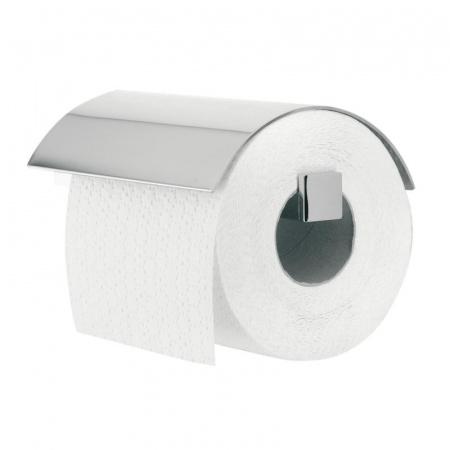 Tiger Items Pojemnik na papier toaletowy 17,1x13,2x5,2 cm, chrom 2841.03/2841.2.03.46