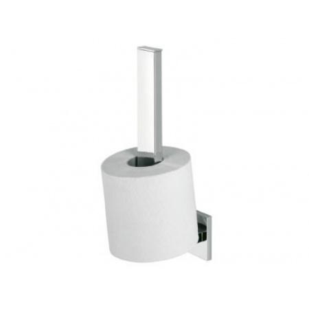 Tiger Items Uchwyt na papier toaletowy 5x8x25,5 cm, chrom 2829.03/2829.2.03.46