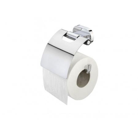Tiger Lucca Uchwyt na papier toaletowy 13,6x5x11,7 cm, chrom 13041.03/13041.3.03.46