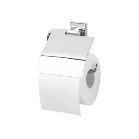 Tiger Melbourne Uchwyt na papier toaletowy 13,2x4,2x13 cm, stalowy 2741.09/2741.3.09.46