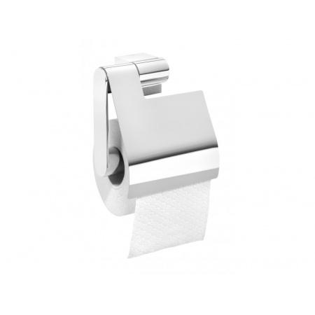 Tiger Nomad Uchwyt na papier toaletowy 12,5x5,6x13,4 cm, chrom 2491.03/2491.3.03.46