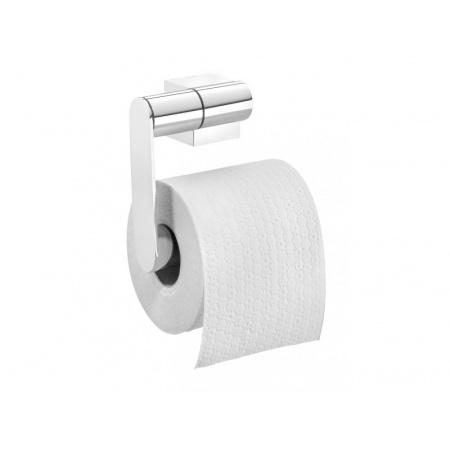Tiger Nomad Uchwyt na papier toaletowy 12,5x5,5x11,5 cm, chrom 2490.03/2490.3.03.46
