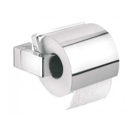 Tiger Ontario Uchwyt na papier toaletowy 19x15,5x7,2 cm, chrom 3016.03/3016.3.03.42