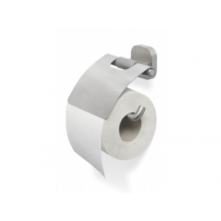 Tiger Ramos Uchwyt na papier toaletowy 13,6x4,8x12,2 cm, stalowy 13066.09/13066.3.09.46
