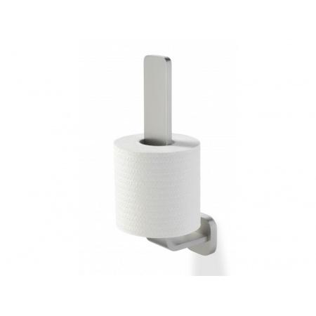 Tiger Ramos Uchwyt na papier toaletowy 4,9x7,8x24,6 cm, stalowy 13054.09/13054.3.09.46
